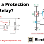Types of Electrical Protection Relays or Protective Relays