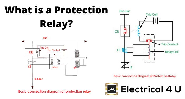 What Is A Protection Relay