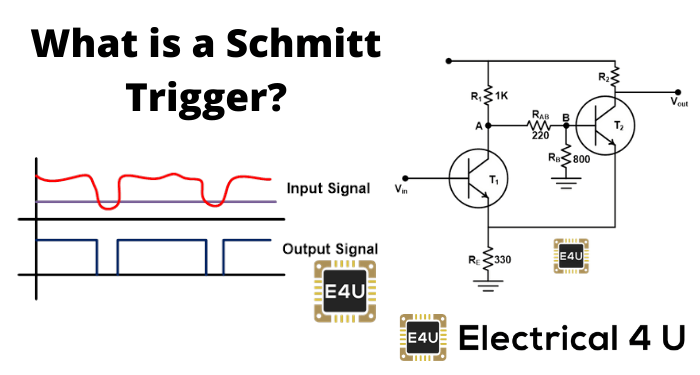 What Is A Schmitt Trigger