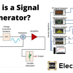 Signal Generator: What are They? Circuit & Block Diagram