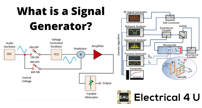 What Is A Signal Generator