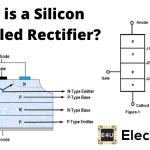 Thyristor or Silicon Controlled Rectifier (SCR)