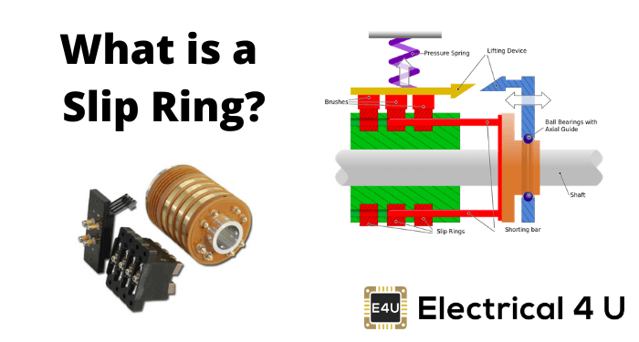 What is a Slip Ring