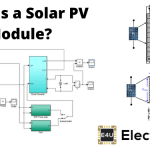 What is a Solar PV Module?