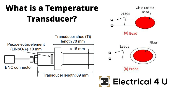 What Is A Temperature Transducer