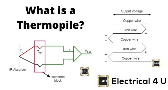 What Is A Thermopile