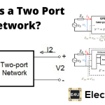 Two Port Network: Parameters And Examples