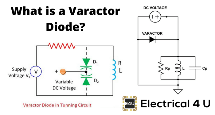 What Is A Varactor Diode