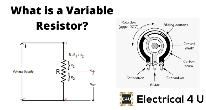 What Is A Variable Resistor