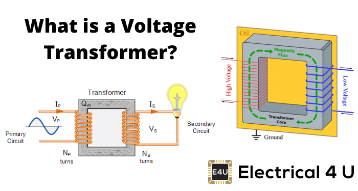 What Is A Voltage Transformer