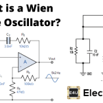 Wien Bridge Oscillator: Circuit & Frequency Calculation
