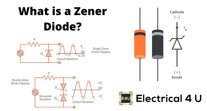What Is A Zener Diode