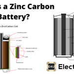 Zinc Carbon Battery |Types of Zinc Carbon Battery | Advantages and Disadvantages
