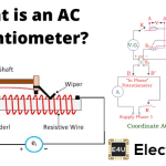 AC Potentiometer