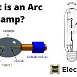 Arc Lamp: What is it? (Construction & Working Principle)