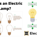 Electric Lamp | Types of Electric Lamp