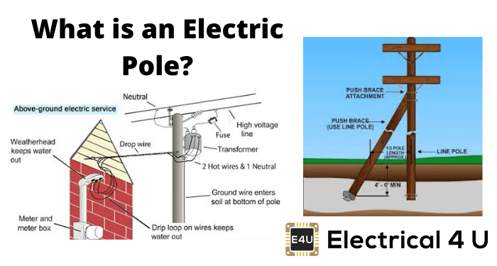 What Is An Electric Pole
