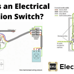 Electrical Isolator or Electrical Isolation Switch
