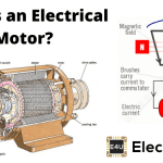 Electric Motor: What is it? (Types of Electrical Motors)