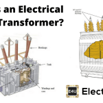 Electrical Power Transformer: Definition & Types of Transformers