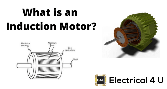 Induction Motor: Working Principle, Types, & Definition