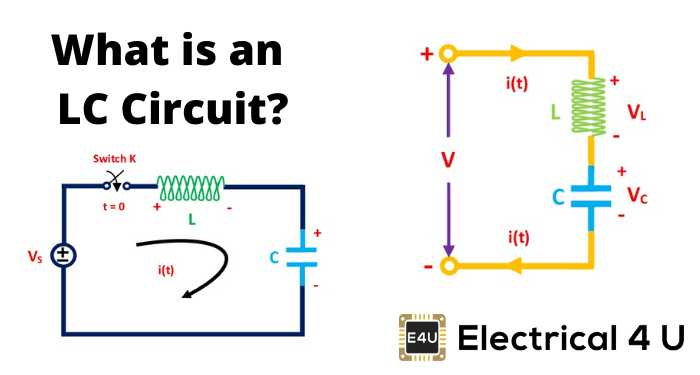 What Is An Lc Circuit