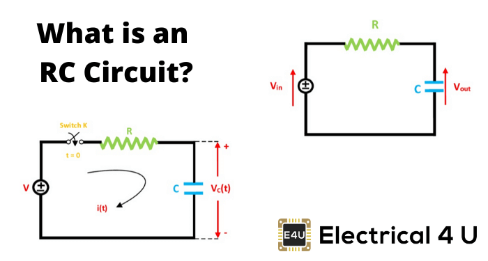 RC Circuit Analysis: Series, Parallel, Equations & Transfer Function