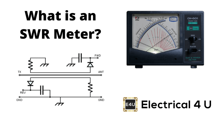 What Is An Swr Meter