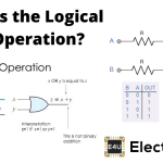 OR Operation | Logical OR Operation