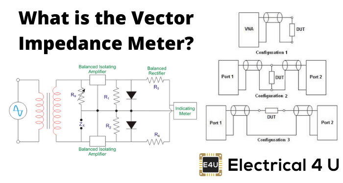 What Is The Vector Impedance Meter
