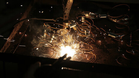 Heating and Welding MCQs