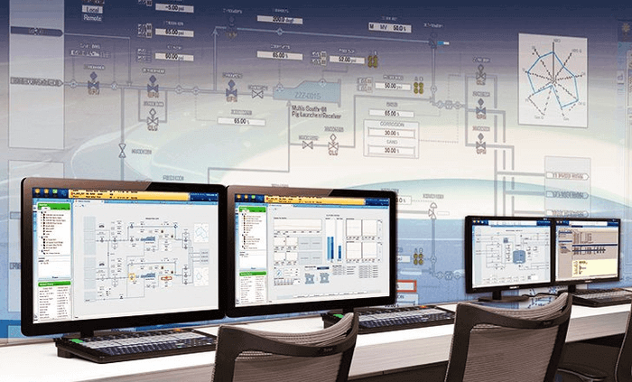 SCADA Applications in Thermal Power Plants