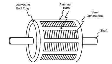 Induction Motor Working Principle Types & Definition
