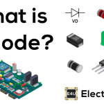 Diode: Definition, Symbol, and Types of Diodes