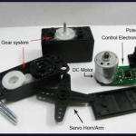 What is a Servomotor?