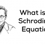 Schrödinger Wave Equation: Statement And Derivation